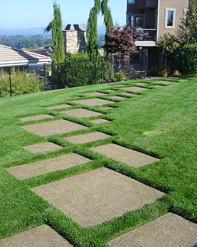 Vancouver Washington landscape maintenance